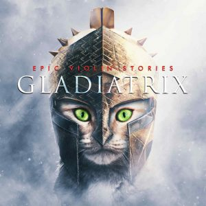 Gladiatrix Release 2021 Q1